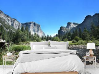 California - Yosemite National Park