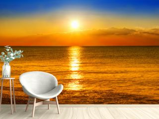 Beaultiful sunset