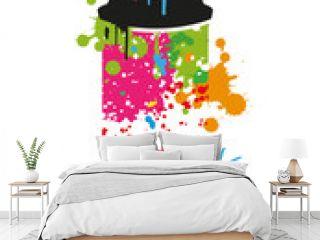 Graffiti Spraydose