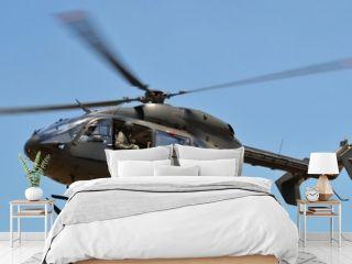UH-72 Lakota Helicopter