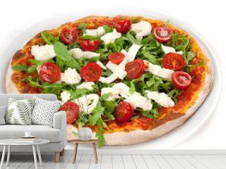 la pizza piccante