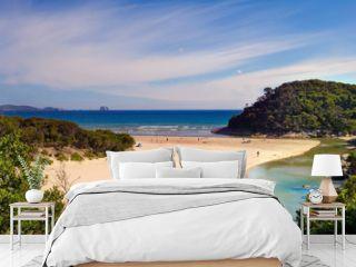 Squeaky Beach, Wilsons Promontory National Park, Australia