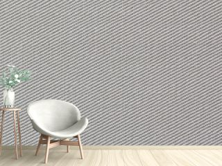 seamless gray fabric texture for background