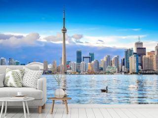 Toronto city, Canada