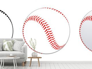 set of baseballs