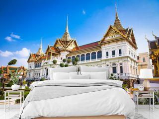 Grand Palace in Phra Nakhon, Bangkok, Thailand.