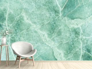 Closeup surface abstract marble pattern at the marble stone floor texture background