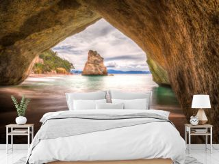 Cathedral Cove  2, New Zealand