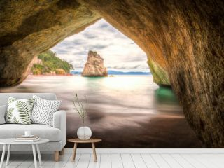 Cathedral Cove  3, New Zealand