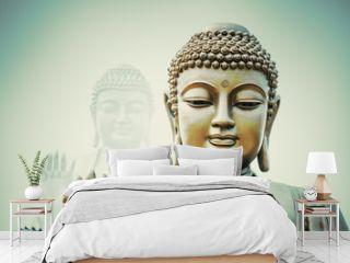 Wuxi Grand Buddha at Lingshan in China