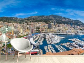 Monaco F1 Panorama HDRLook