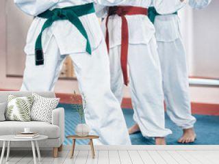 Martial Arts Children