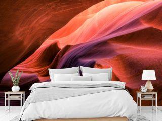 amazing antelope canyon indoor