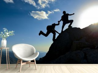 help & support & innovative & entrepreneurial