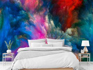 Inner Life of Paint