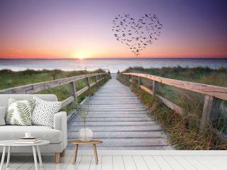 herzliche Ostseegrüße