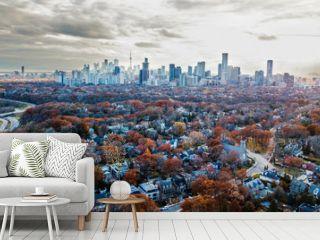 Aerial Toronto Views