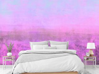 Abstract soft pastel floral tone imaginative landscape or layered background effect