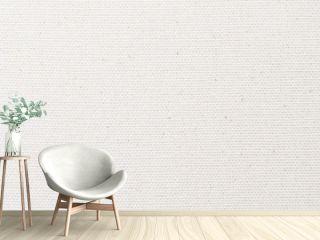 White canvas burlap texture background with cotton fabric pattern in light grey for arts painting backdrop, sacking and bagging design