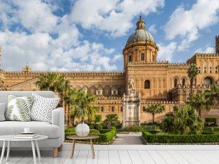 Kathedrale von Palermo  Sizilien