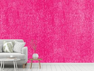 vivid pink long  color strip panorama with brush stroke texture
