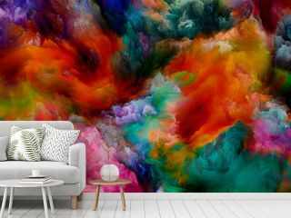 The Living Virtual Color