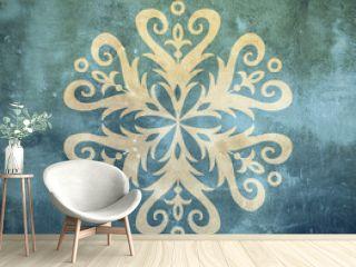 Rounded Background Decoration