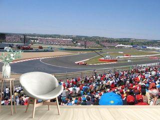 circuit de course