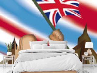 Britain Symbol