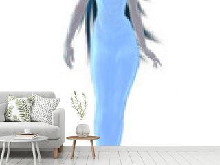 Transluscent Mermaid
