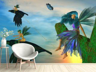 Fairy Flyers