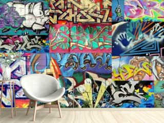 tag et graffiti