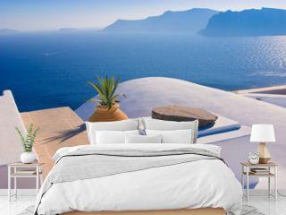 Greek Still-life, Santorini