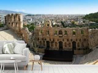athens overview