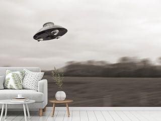 Ufo Fake 1