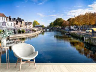 Amiens centre ville HDR