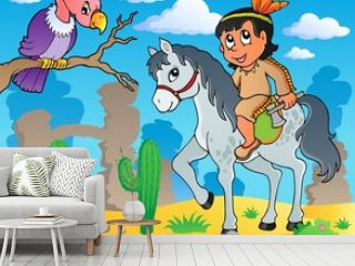 Indian theme image 2