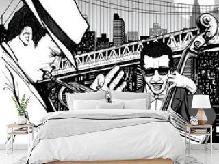 jazz in New York
