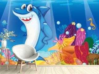 shark fish