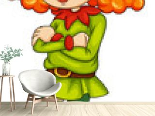 A female elf