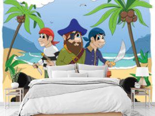 pirate 2 -colored