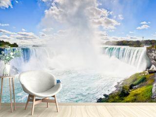 Horseshoe Fall, Niagara Falls, Ontario, Canada