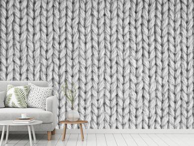 Wool Texture.