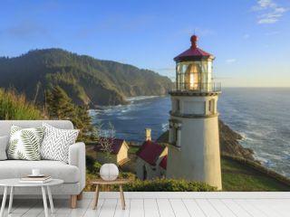 Heceta Head Lighthouse , Oregon
