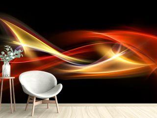 Elegant design or art element