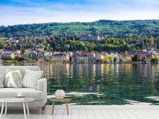 Evian dal Lago