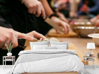 culinary workshop
