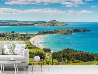 Karitane coastline, Otago, South Island, New Zealand