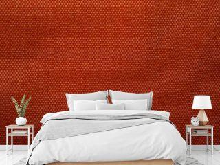 fabric texture orange gobelin