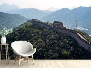 Great Wall park